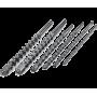 Бур по бетону Maxidrill SDS-PLUS S4 (8*260 мм)