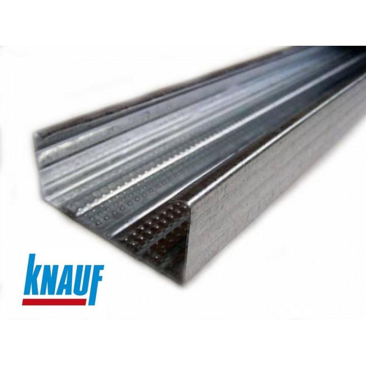 Профіль стельовий KNAUF CD-60 (0.6мм) 3м