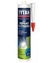 Клей монтажний для дзеркал Tytan Professional (310мл/бежевий)