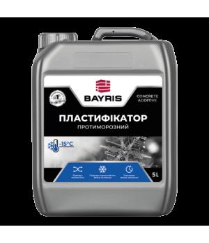 """Пластифікатор """"Протиморозний"""" Байріс (Bayris) (10л)"""