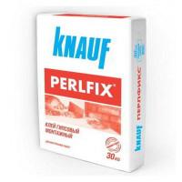 Клей для гіпсокартону Кнауф Перлфікс (Knauf Perlfix) (30 кг.)