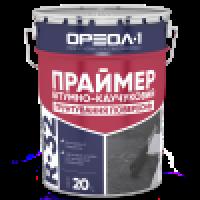 Праймер бітумний Ореол-1 (10 л)
