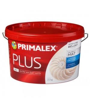 Фарба вапняна Primalex Plus (Прималекс плюс) (7,5кг)