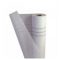 Сітка штукатурна лугостійка Fiberglass 6*5мм (50м.кв 160гр/м2) біла