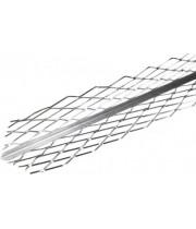 Кут металевий для мокрої штукатурки (2.5м)