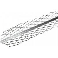 Кут металевий для мокрої штукатурки (3м)