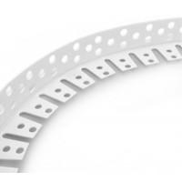 Кут ПВХ арочний (2.5м)