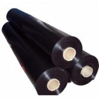Плівка рукав чорна 2 сорт (1,5*100м/100мкр)