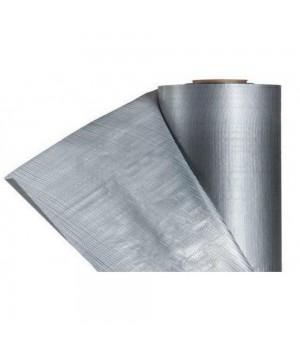 Гідроізоляційна плівка MasterFol Foil S MP silver