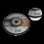 Круг шліфувальний зачистний Maxidrill (230х6.0х22.2)
