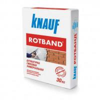 Штукатурка Кнауф Ротбанд (Knauf Rotband) (30 кг.)