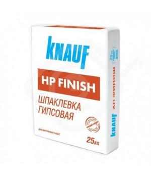 Шпаклівка гіпсова Кнауф фініш (Knauf HP Finish) (25 кг.)