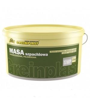 Шпаклівка мокра Greinplast SW (17 кг.)