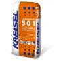 Штукатурка машинна цементно-вапняна Kreisel (Крайзель) 501 (25 кг.)