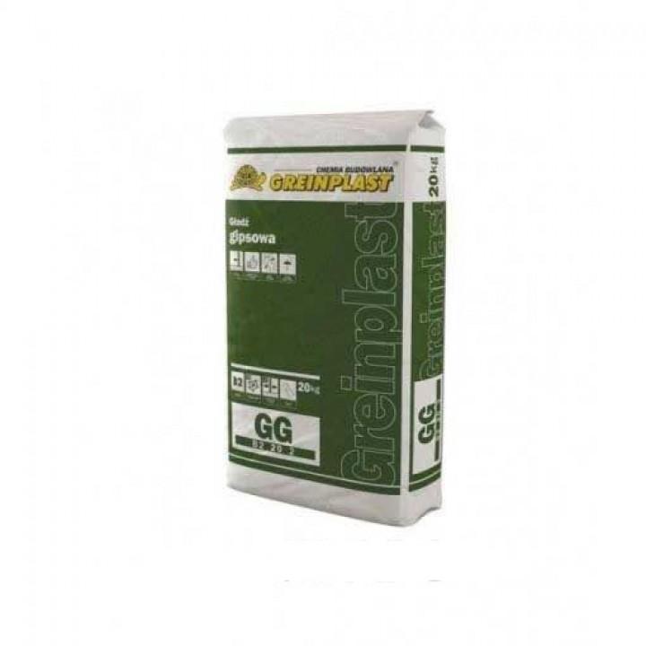 Шпаклівка фінішна Greinplast GG (20 кг.)