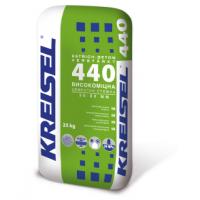 Стяжка високоміцна Kreisel (Крайзель) 440 (20-80мм) (25 кг.)